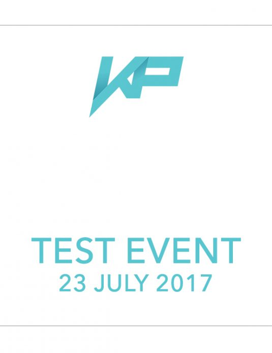 Test Event